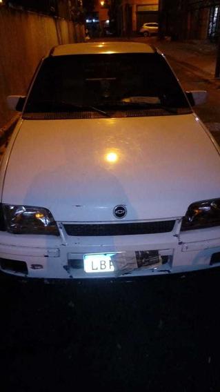 Chevrolet Kadett Mpfi