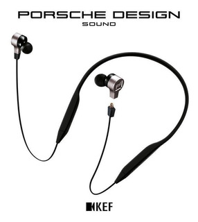 Kef Motion One Porsche Design Auriculares Bluetooth Hifi