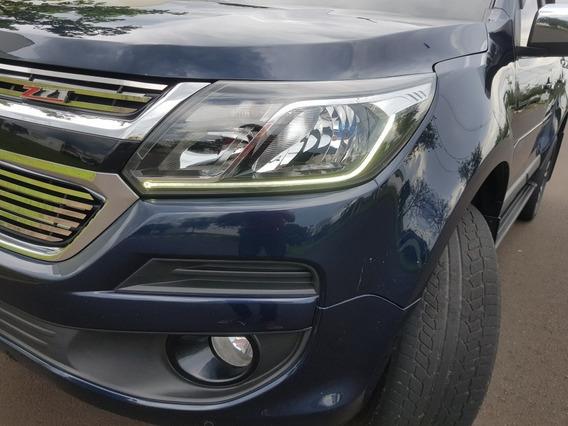 Chevrolet S10 2.5 Ltz Cab. Dupla 4x2 Flex 4p 2017
