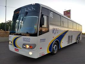 Ônibus Scania Executivo !!!
