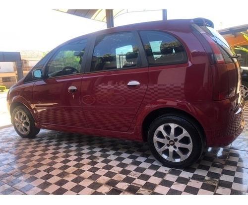 Imagem 1 de 9 de Meriva Chevrolet 2010 Completo