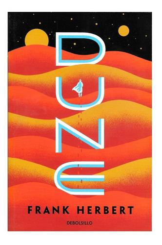 Imagen 1 de 1 de Dune - Duna - Editorial Debolsillo - Frank Herbert