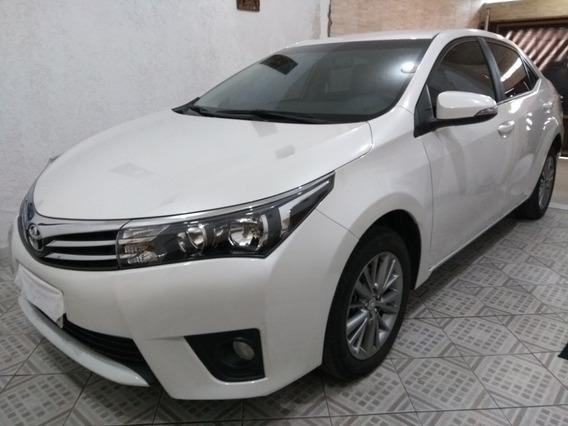 Toyota Corolla Xei 17/17