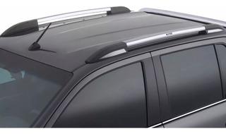 Barras Longitudinales Aluminio Pulido Bepo Chevrolet S10 12+