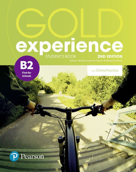 Gold Experience B2 - St