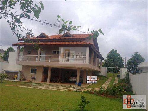 Casa De Condomínio Com 3 Dorms, Saint Charbel, Araçoiaba Da Serra - R$ 980 Mil, Cod: 5806 - V5806