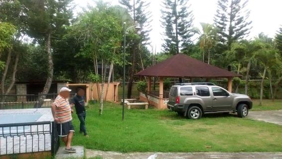 Vendo Finca Con Casa Campestre En Cambita San Cristobal