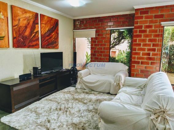Casa À Venda Em Jardim Paraíso - Ca274666