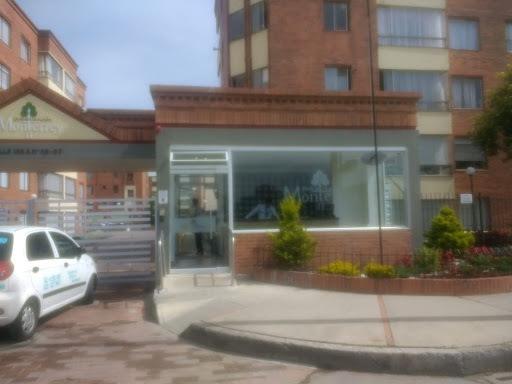Apartamento En Arriendo Colina Norte 63-2589