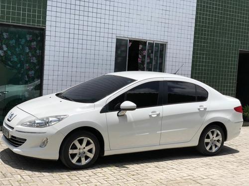 Peugeot 408 2014 2.0 Allure Flex Aut. 4p