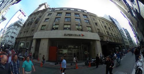 Oficinas Venta Con Renta | Reconquista 320, Caba | 2.798 M²