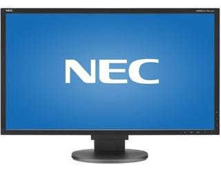 Monitor Nec 22 Lcd De Pantalla Ancha (ea223wm)