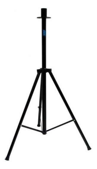 Pedestal Suporte Ask Cxm Para Caixa De Som Tripé Regulável