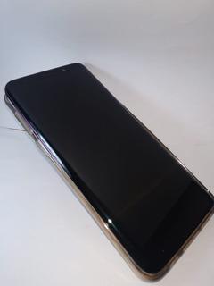 Samsung Galaxy S9 128gb Lilás 4gb Ram Seminovo Ótimo Estado
