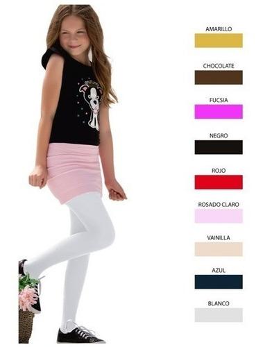 Imagen 1 de 2 de Media Pantalon Opaque Nenas Tall,ref: 1t1586.