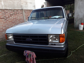 Ford F-100 4x2