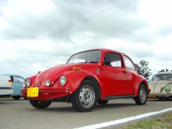 Volkswagen 60 Escarabajo Sedan