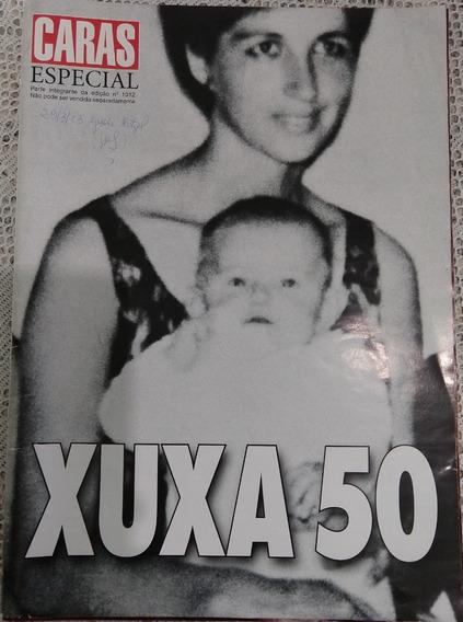 Revista Caras Especial - Xuxa 50
