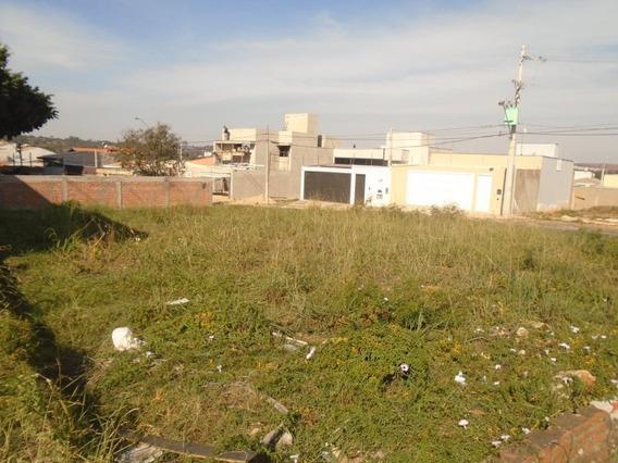 Terreno Para Alugar, 359 M² Por R$ 800,00/mês - Jardim Caxambu - Piracicaba/sp - Te0813