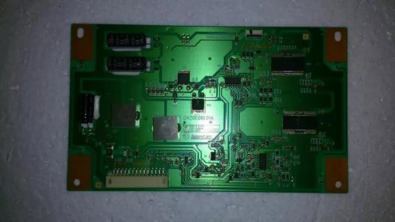 Placa Inverter Tv Panasonic Tc-39as600b C420e06e01a