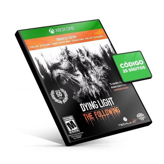 Dying Light: The Following - Edição Aprimorada - Xbox One