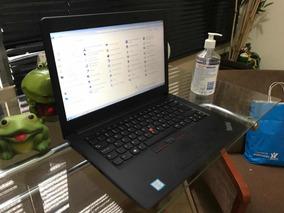 Notebook Lenovo Thinkpad E470