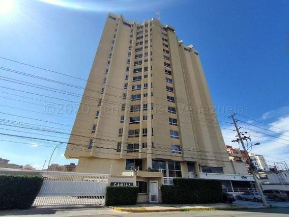 Pm-apartamento En Venta En Maracaibo.