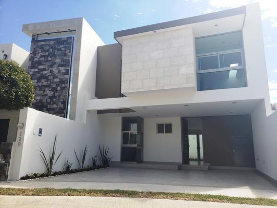 Lomas Punta Del Este Casa Nueva