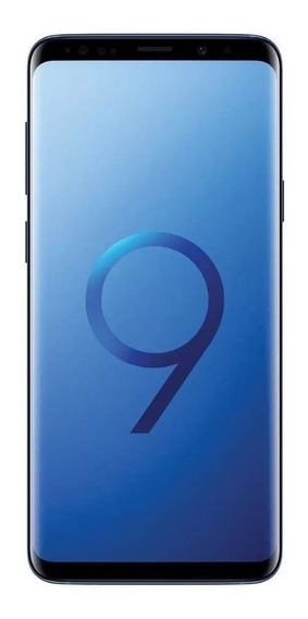 Samsung S9 Plus 6gb Ram 64gb Liberado Cuotas Sin Interes