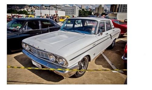 Imagem 1 de 7 de Ford Fairlane