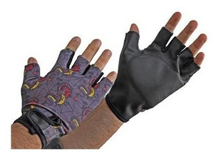Guantes Black Dragon Sonnos Talle M