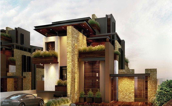 Hacienda Carlota, Diseño, Confort Y Amplitud