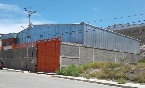 Comercios En Barquisimeto Zona Industrial Flex N°20-24361 Lp