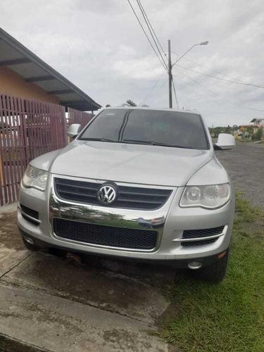 Volkswagen Touareg Fulll