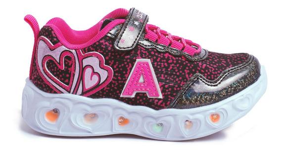 Zapatillas Addnice Corazon-a9d1aaxo06ap- Open Sports