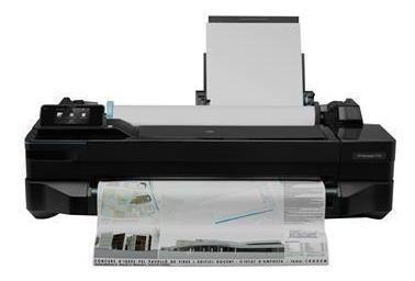 Impressora Hp Designjet T120 Wireless 24 Polegadas