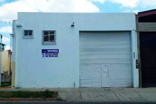 Bodega En Renta Colonia Talpita, Guadalajara Jalisco