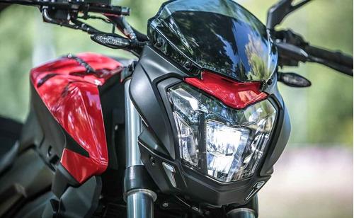 Bajaj Dominar 250 / 0km 2021 / Modica Motos