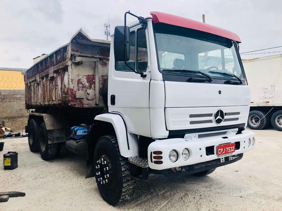Mercedes-benz 2423