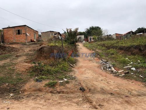 Imagem 1 de 2 de Terreno À Venda Em Parque Aeroporto - Te249043