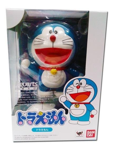 Doraemon Figura De Accion Figuarts Zero Bandai