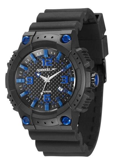 Relógio Masculino Analógico Speedo 69005g0ebnp2