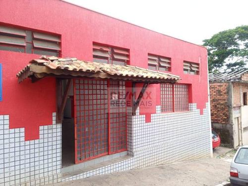 Ponto À Venda, 180 M² Por R$ 420.000,00 - Centro - Botucatu/sp - Pt0001