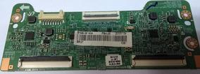 Placa T-con Tv Samsung Un48j5000ag Cod. Bn98-06143a