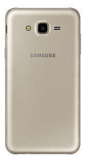 Samsung Galaxy J7 Neo Dorado