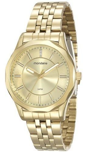 Relógio Mondaine Feminino 94818lpmvde1
