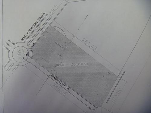 Imagen 1 de 3 de Terreno En Venta En Parque Industrial Oriente