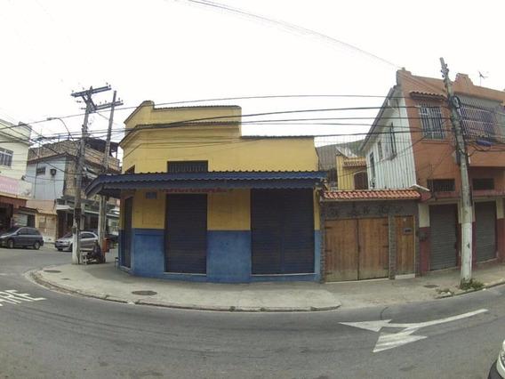 Loja Comercial À Venda, Fonseca, Niterói. - Lo0032