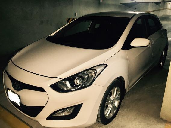Hyundai I30 Motor 1.6 2013 Dual (glp-gasolina) Secuencial