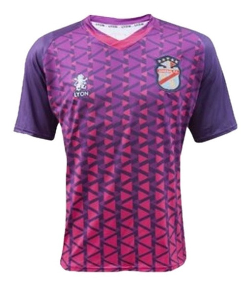Camiseta Arsenal De Sarandi Arquero Alt. Nuevo Modelo